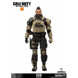 Call of Duty figurine Ruin incl. DLC 15 cm