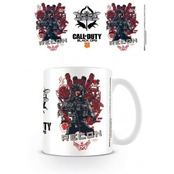 Call of Duty Black Ops 4 mug Recon