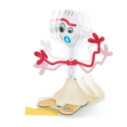 Toy Story 4 figurine à friction Forky 15 cm