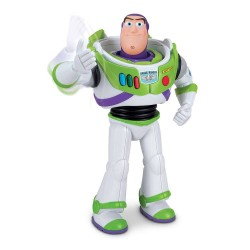Toy Story 4 figurine Karate Buzz 30 cm