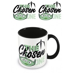 Toy Story mug Coloured Inner The Chosen One