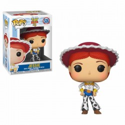 Toy Story 4 POP! Disney Vinyl Figurine Jessie 9 cm
