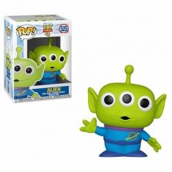 Toy Story 4 POP! Disney Vinyl Figurine Alien 9 cm