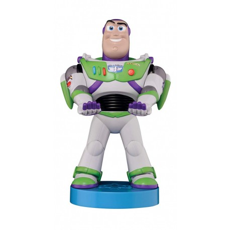 Toy Story 4 Cable Guy Buzz Lightyear 20 cm