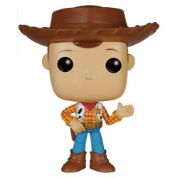 Toy Story POP! Disney Vinyl figurine 20th Anniversary Woody 9 cm