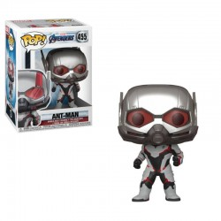 Avengers Endgame POP! Movies Vinyl figurine Ant-Man 9 cm