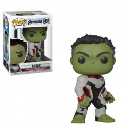 Avengers Endgame POP! Movies Vinyl figurine Hulk 9 cm
