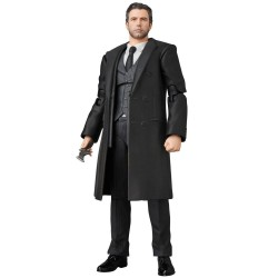 Justice League Movie figurine MAF EX Bruce Wayne 16 cm