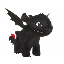 Dragons 3 peluche Toothless Glow In The Dark 60 cm