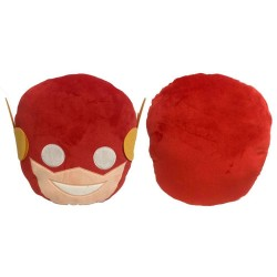 DC Comics coussin peluche Flash Face 35 x 35 cm
