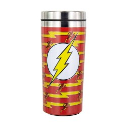 DC Comics mug de voyage The Flash Logo