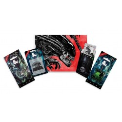 Alien 40th Anniversary coffret cadeau Collector
