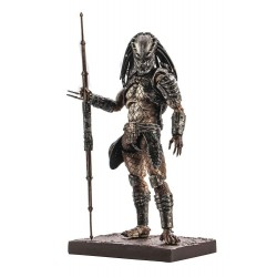 Predator 2 figurine 1/18 Guardian Predator Previews Exclusive 11 cm