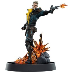 Borderlands 3 Figures of Fandom statuette PVC Zane 22 cm