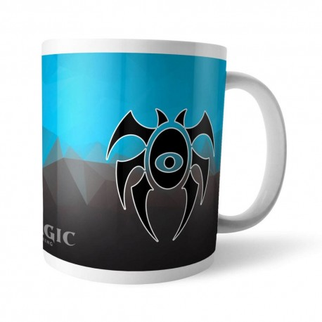 Magic the Gathering mug GOR Fractal Dimir