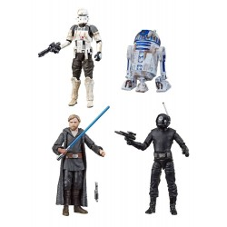 Star Wars The Vintage Collection 2019 Wave 4 assortiment figurines 10 cm (4)