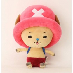 One Piece peluche Chopper New Ver. 1 25 cm