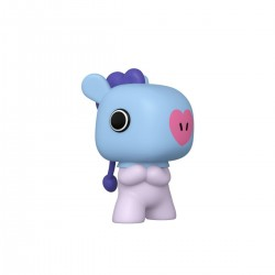 BT21 Line Friends Figurine POP! Animation Vinyl Mang 9 cm