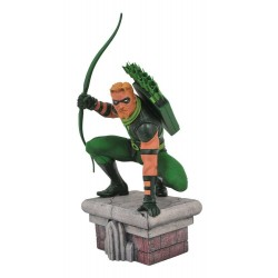 DC Comic Gallery statuette Green Arrow 20 cm