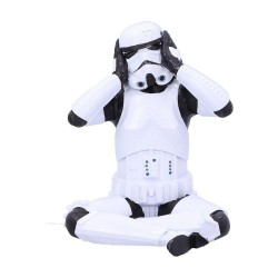 Original Stormtrooper figurine Hear No Evil Stormtrooper 10 cm