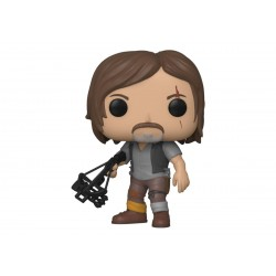 Walking Dead POP! Television Vinyl figurine Daryl 9 cm