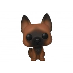Walking Dead POP! Television Vinyl figurine Dog 9 cm