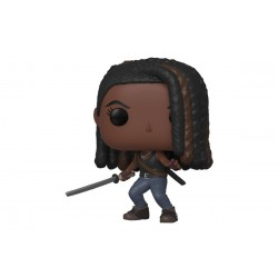 Walking Dead POP! Television Vinyl figurine Michonne 9 cm