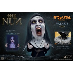 La Nonne figurine Defo-Real Series Valak 2 (Open mouth) Deluxe Version 15 cm
