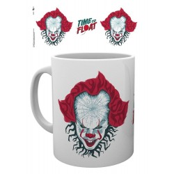 Ça : Chapitre 2 (It) mug Time To Float