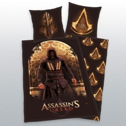 Assassin's Creed parure de lit 135 x 200 cm / 80 x 80 cm