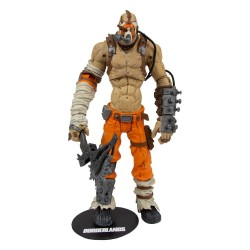 Borderlands figurine Krieg 18 cm