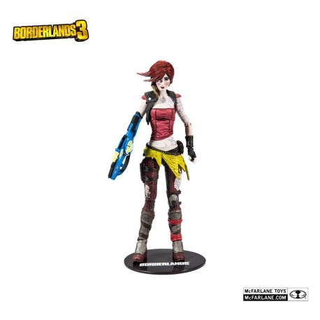 Borderlands 2 figurine Lilith 18 cm