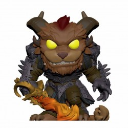 Guild Wars 2 POP! Games Vinyl figurine Rytlock 9 cm
