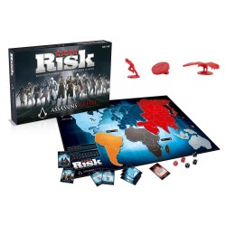 Assassin's Creed de plateau Risk *FRANCAIS*