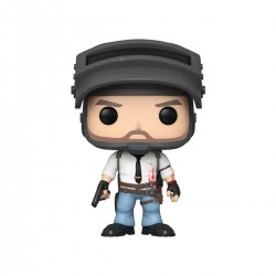 Playerunknown's Battlegrounds (PUBG) POP! Games Vinyl figurine The Lone Survivor 9 cm