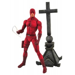 Marvel Select figurine Daredevil 18 cm