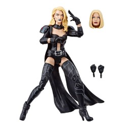 Marvel Legends Series figurine Emma Frost 15 cm