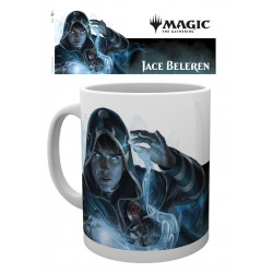Magic the Gathering mug Jace