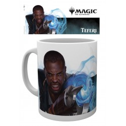 Magic the Gathering mug Teferi