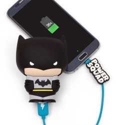 DC Comics Power Bank PowerSquad Batman 2500mAh