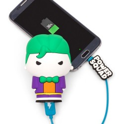 DC Comics Power Bank PowerSquad Joker 2500mAh