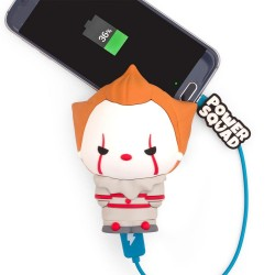« Il » Power Bank PowerSquad Pennywise 2500mAh