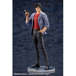 City Hunter The Movie statuette PVC ARTFXJ 1/8 Ryo Saeba (Nicky Larson) 25 cm