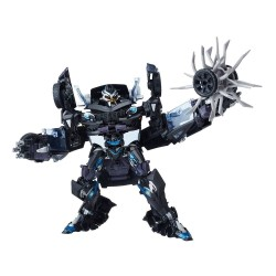 Transformers figurine Masterpiece Movie Series Barricade MPM-5 18 cm