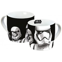 Star Wars IX mug Stormtrooper