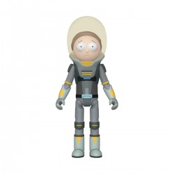 Rick & Morty figurine Space Suit Morty 10 cm
