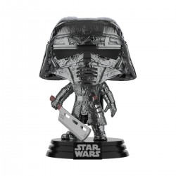 Star Wars POP! Movies Vinyl figurine KOR Blade (Chrome) 9 cm