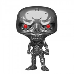 Terminator: Dark Fate POP! Movies Vinyl figurine REV-9 9 cm