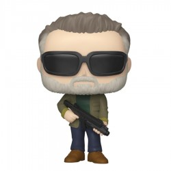Terminator: Dark Fate POP! Movies Vinyl figurine T-800 9 cm