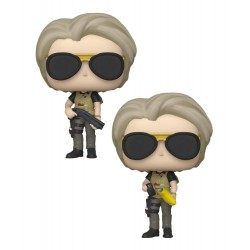 Terminator: Dark Fate POP! Movies Vinyl figurine Sarah Connor 9 cm
